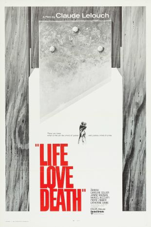 Life, Love, Death
