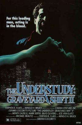 Understudy: Graveyard Shift 2