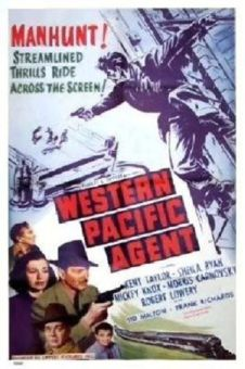 Western Pacific Agent
