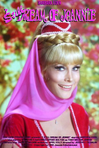 I Still Dream of Jeannie