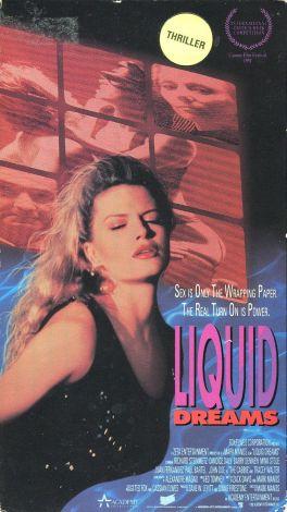 Liquid Dreams