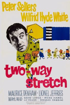 Two-Way Stretch