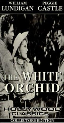 The White Orchid (1954)