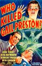 Who Killed Gail Preston?