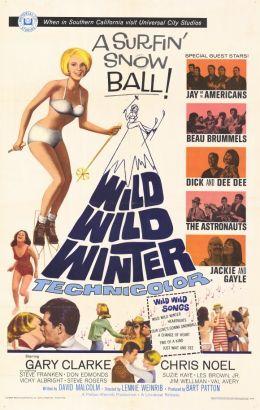 Wild, Wild Winter