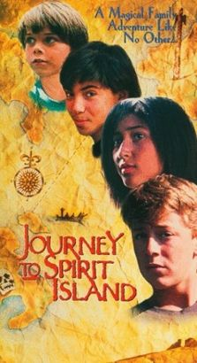 Journey to Spirit Island