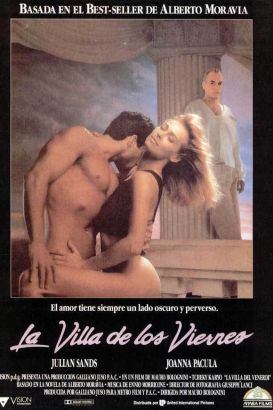 La Villa del Venerdi