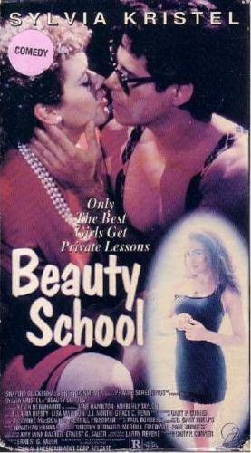 Sylvia Kristel's Beauty School