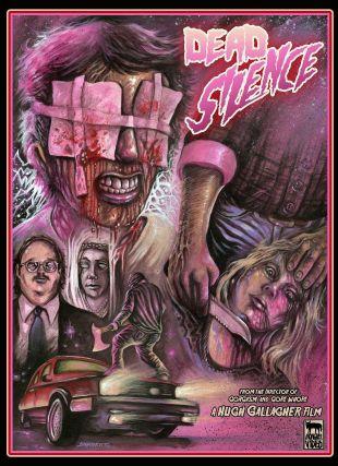 Dead Silence...The Movie