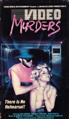 Video Murders