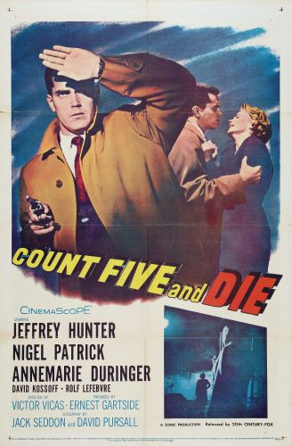 Count Five and Die
