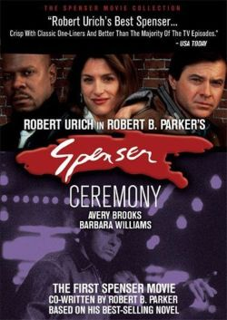 Spenser: Ceremony