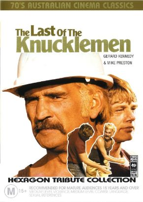 The Last of the Knucklemen