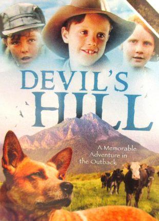 Devil's Hill