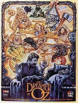 The Dreamer of Oz