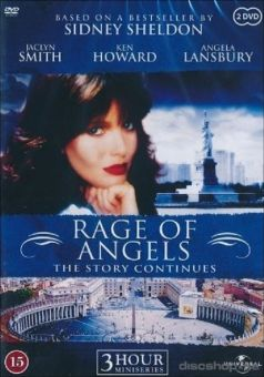 Rage of Angels: The Story Continues