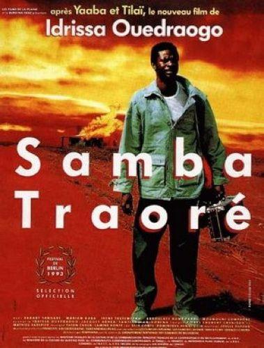 Samba Traore
