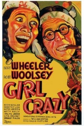 girl crazy 1932 william seiter synopsis