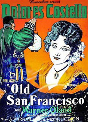 Old San Francisco