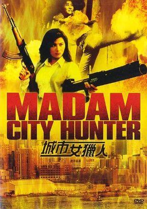 Madam City Hunter