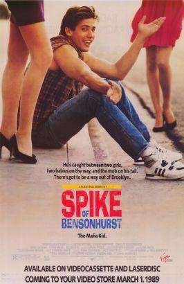 Spike of Bensonhurst