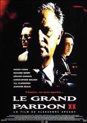 Le Grand Pardon II