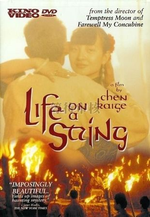 Life on a String