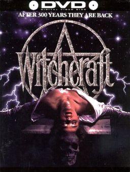 Witchcraft IV