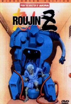 Roujin-Z
