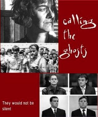 Calling the Ghosts: A Story about Rape, War and Women