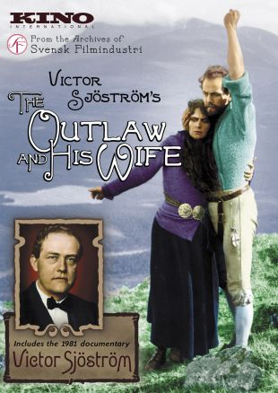 The Outlaw and His Wife