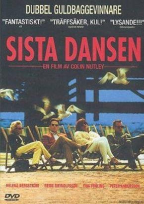 Sista Dansen
