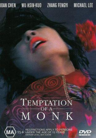 Temptation of a Monk
