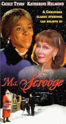 Ms. Scrooge