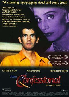Le Confessional