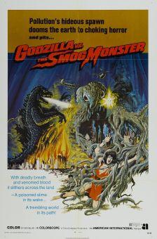 Godzilla vs. Hedora