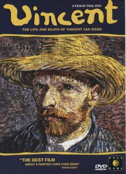 Vincent: The Life & Death of Vincent Van Gogh