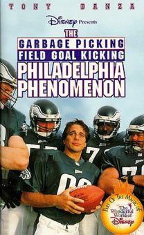 The Garbage Picking, Field Goal Kicking Philadelphia Phenomenon