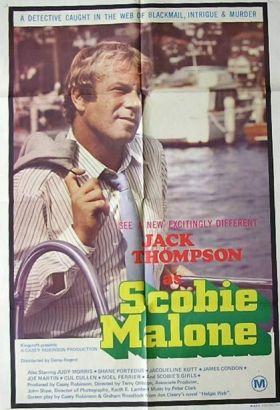 Scobie Malone