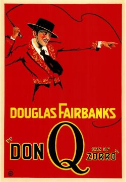Don Q, Son of Zorro