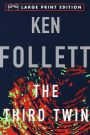 Ken Follett's 'The Third Twin'