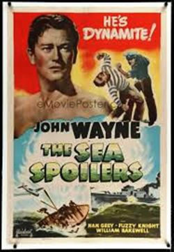 The Sea Spoilers
