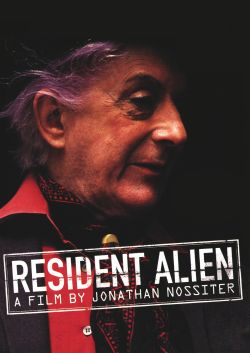 Resident Alien: Quentin Crisp in America