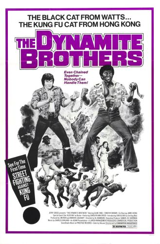 The Dynamite Brothers