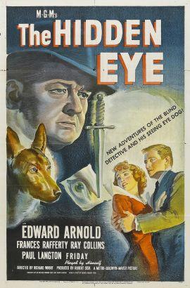 The Hidden Eye (1945)