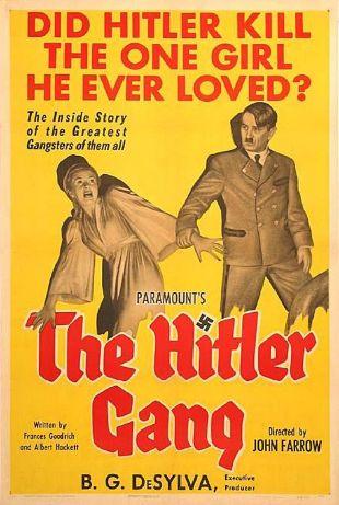 The Hitler Gang