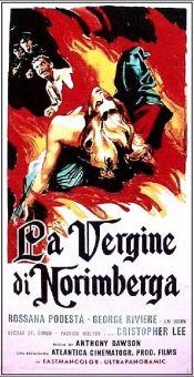 The Virgin of Nuremberg
