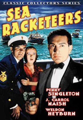 The Sea Racketeers