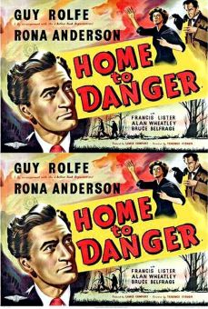 Home to Danger
