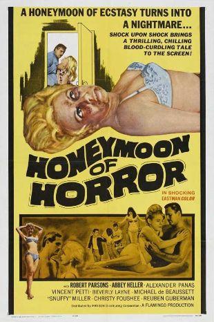 Honeymoon of Horror
